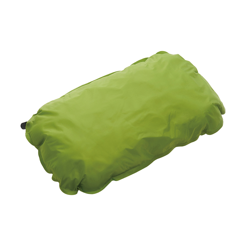 HF-P603 outdoor pillow Self Inflating Camping Pillow