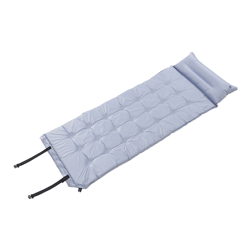 HF-A350 sleeping pads with pillow