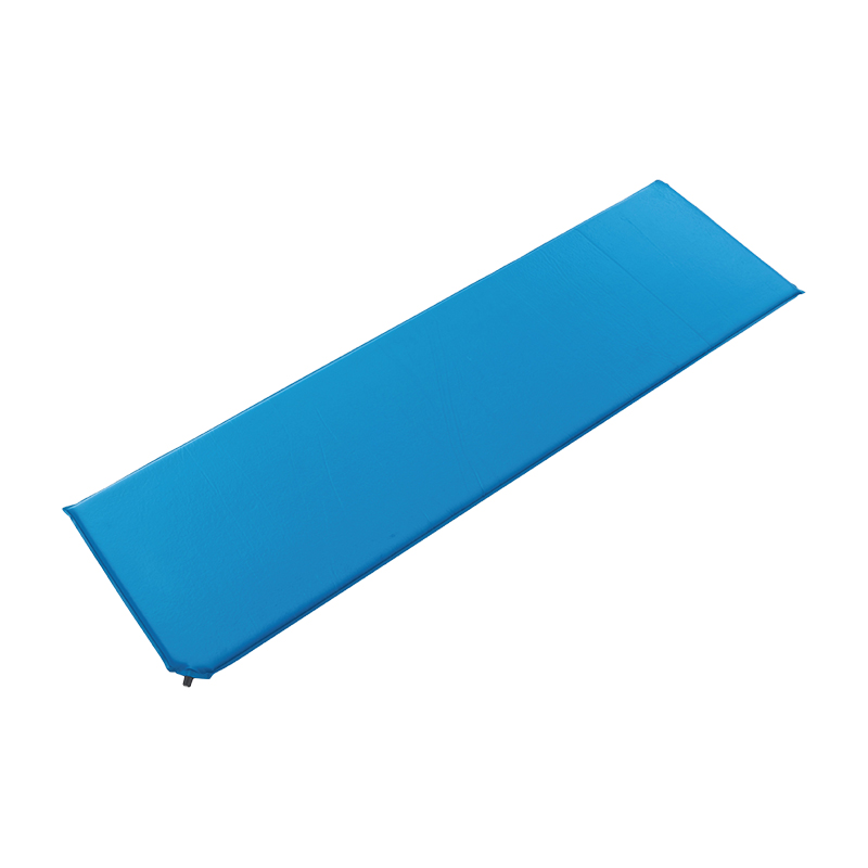 HF-A329 2.5cm self inflatable camping mat