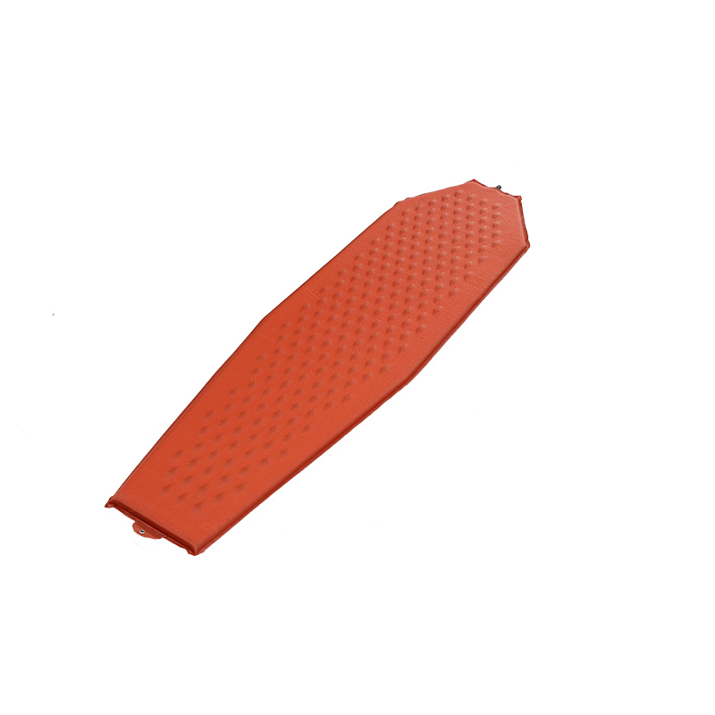 HF-A359 Mummy Self-Inflating Camping Mat for Backpacking