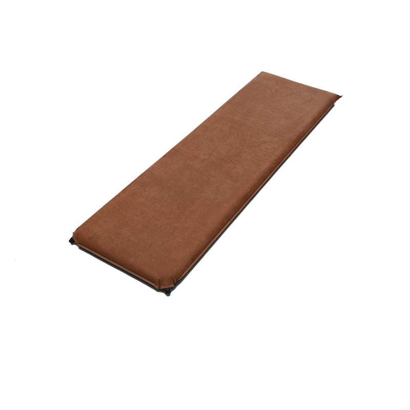 HF-M004 Suede inflatable mats