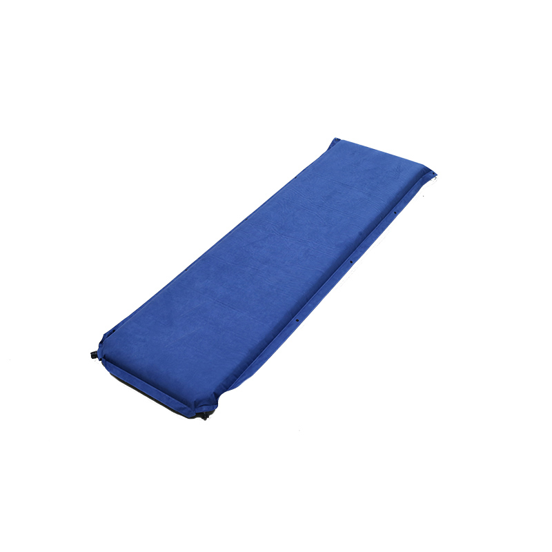 HF-M334 Suede self inflatable mats