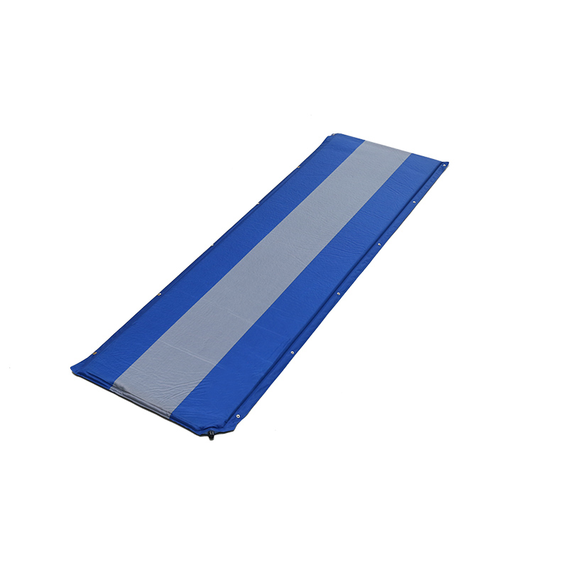 HF-M008 2 color camping mat