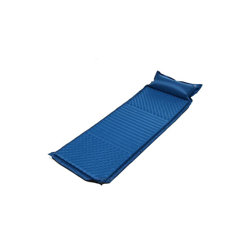 HF-A001 best camping pad with pillow