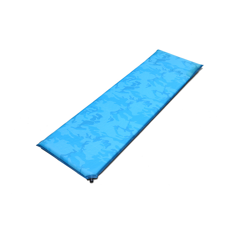 HF-A500 suede inflatable mats